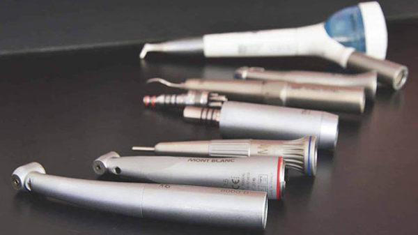 Pourquoi la stérilisation de vos instruments est-elle si importante ?